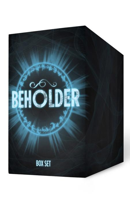 Beholder Box Set: Books 1-5