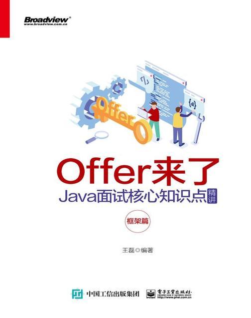 Offer来了:Java面试核心知识点精讲(框架篇)
