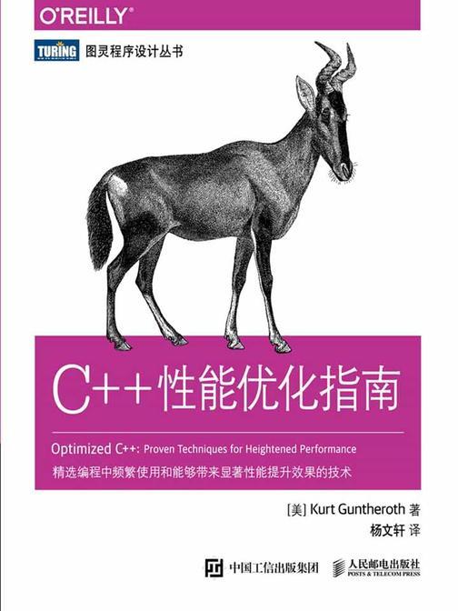 C++性能优化指南
