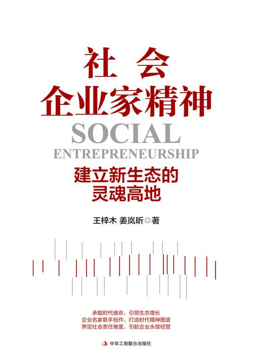 社会企业家精神