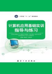 计算机应用基础实训指导与练习