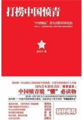 """打捞中国愤青——""""中国崛起""""潜在的阻碍和危险(试读本)"""