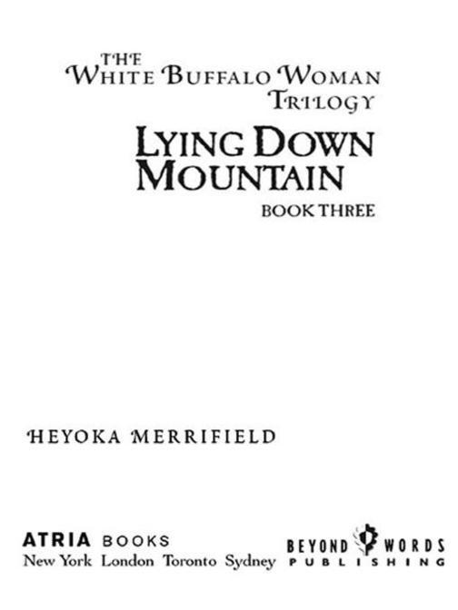 Lying Down Mountain