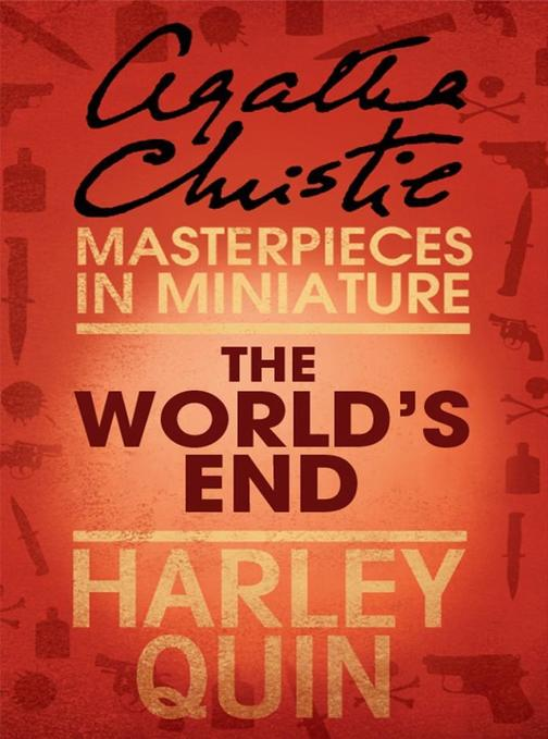 The World's End: An Agatha Christie Short Story