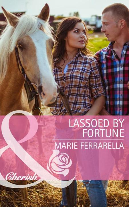 Lassoed by Fortune (Mills & Boon Cherish) (The Fortunes of Texas: Welcome to Hor