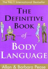 The Definitive Book of Body Language 身体语言密码 当当5星级英文学习产品 更多此书正在运输途中(试读本)