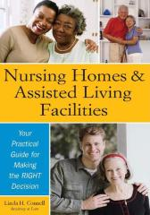 Nursing Homes and Assisted Living Facilities