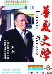 华夏文学 双月刊 2011年06期(仅适用PC阅读)