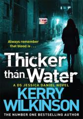 Thicker Than Water #6