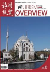 旅游纵览·行业版 月刊 2011年03期(仅适用PC阅读)