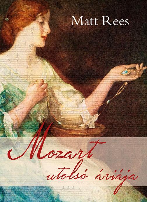 Mozart utolsó áriája
