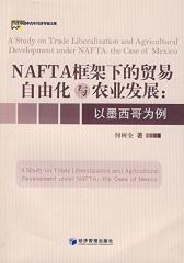 NAFTA框架下的贸易自由化与农业发展:以墨西哥为例