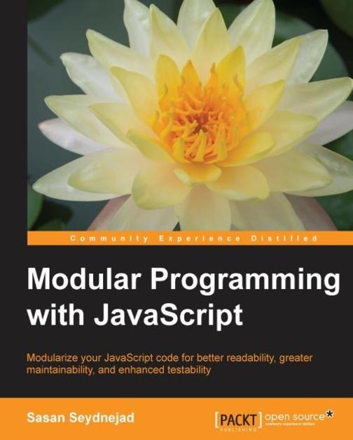 Modular Programming with JavaScript