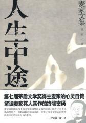 人生的中途(麦家文集)(试读本)