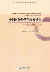 中国区域经济的微观透析——企业迁移的视角