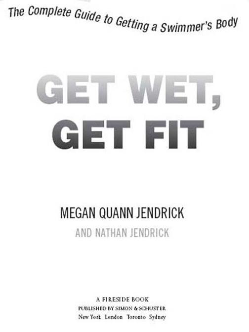 Get Wet, Get Fit