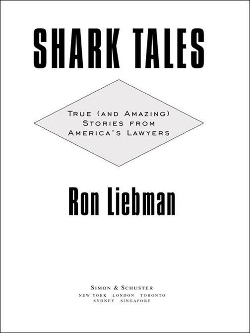 Shark Tales