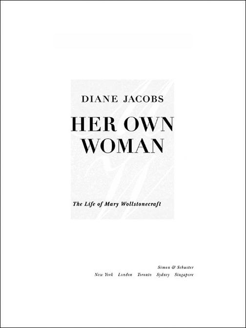 Her Own Woman