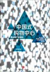 中国式购物中心:商业地产实践论