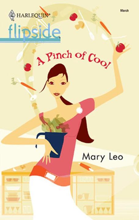 A Pinch of Cool (Mills & Boon M&B)
