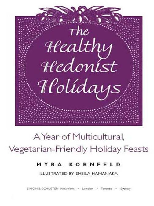 The Healthy Hedonist Holidays