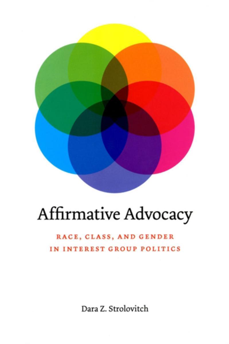 Affirmative Advocacy