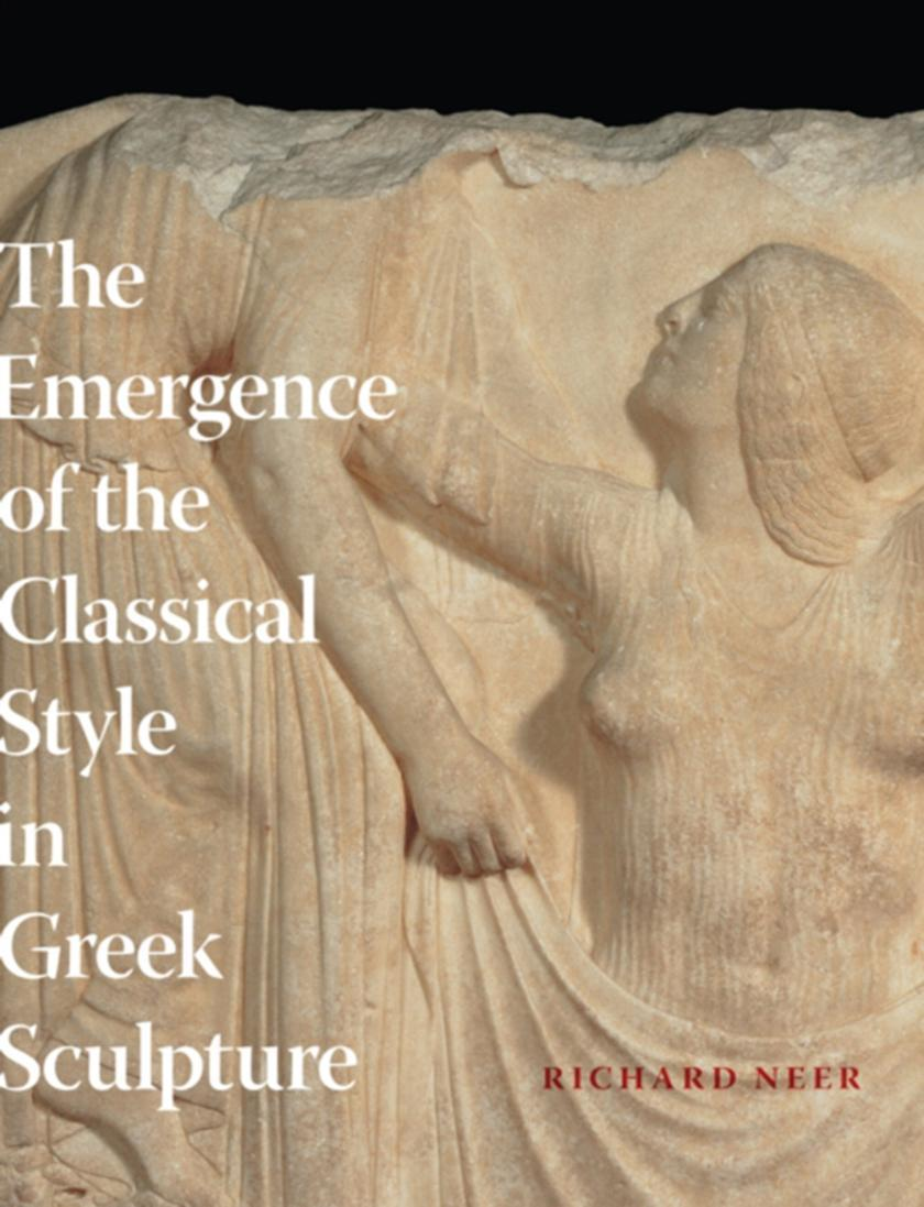 The emergence of the Classical Style in Greek Sculpture