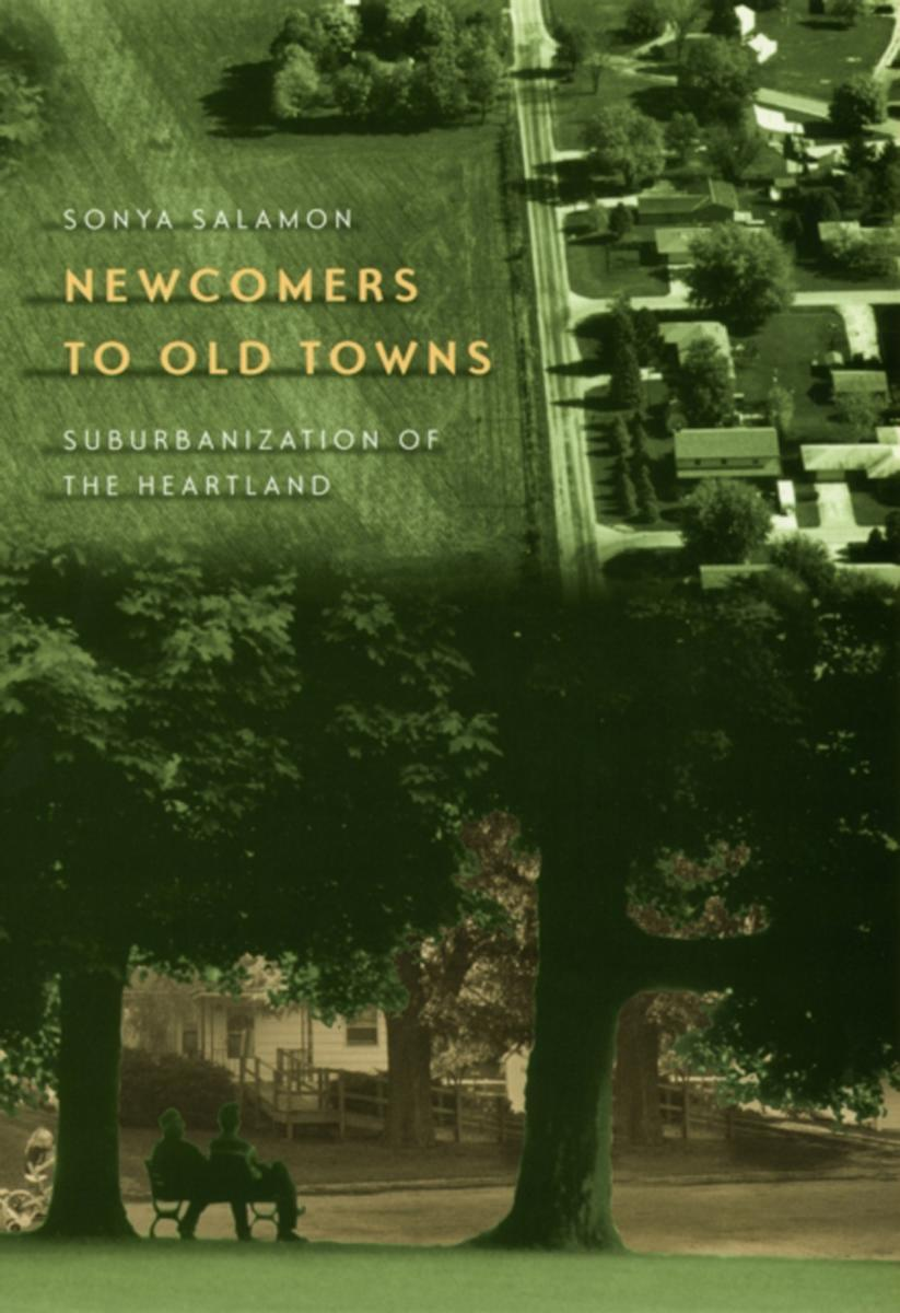 Newcomers to Old Towns