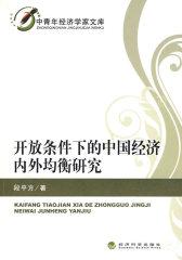 开放条件下的中国经济内外均衡研究(仅适用PC阅读)