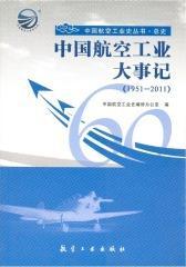 中国航空工业大事记(1951—2011)