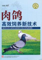 肉鸽高效饲养新技术(仅适用PC阅读)