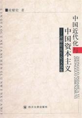 中国近代化与中国资本主义――凌耀伦先生论文选集