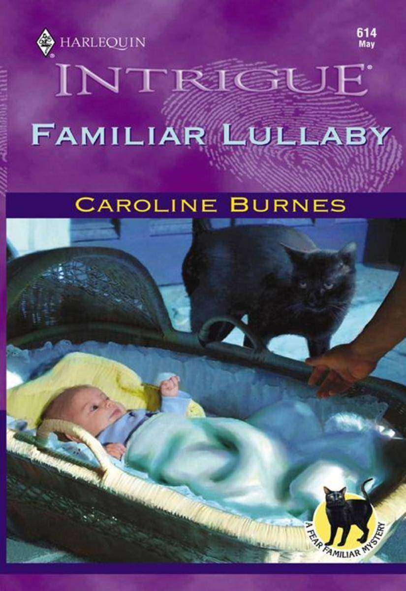 Familiar Lullaby (Mills & Boon Intrigue)