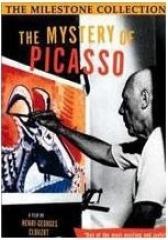 毕加索的秘密(影视)