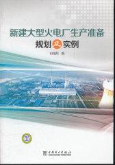新建大型火电厂生产准备规划及实例(仅适用PC阅读)