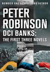 DCI Banks: The first three novels