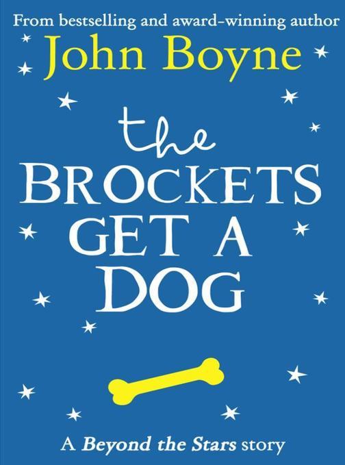 The Brockets Get a Dog: Beyond the Stars