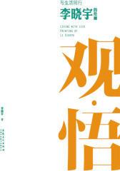 观·悟-与生活同行-李晓宇的绘画