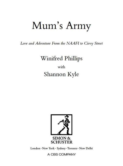 Mum's Army