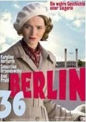 柏林1936(影视)