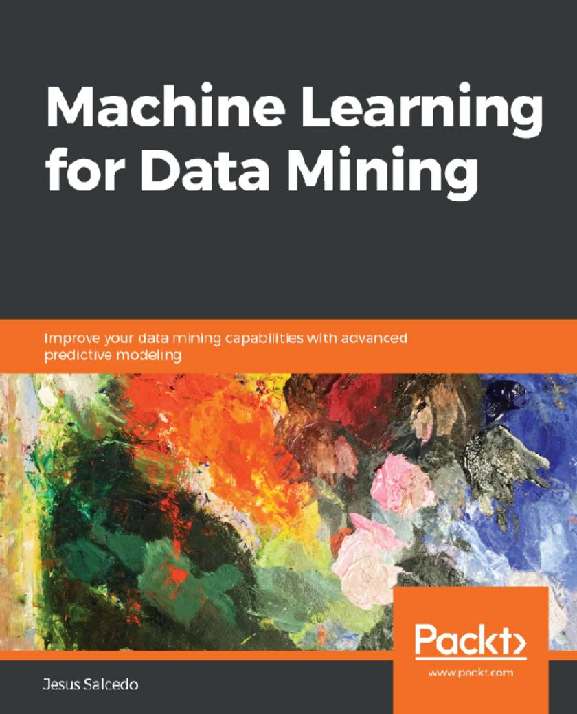Machine Learning for Data Mining