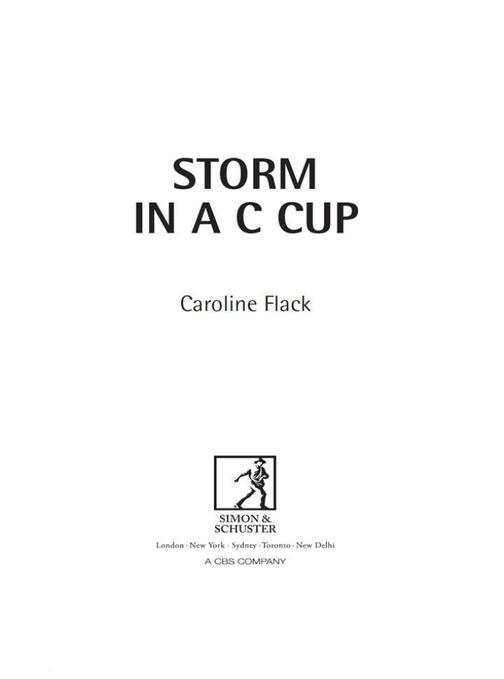 Storm in a C Cup