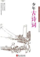 """""""中华文库青少年导读本""""系列《少年古诗词》"""