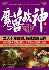 魔兽战神.4