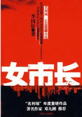 女市长:名利场长篇反腐小说(试读本)