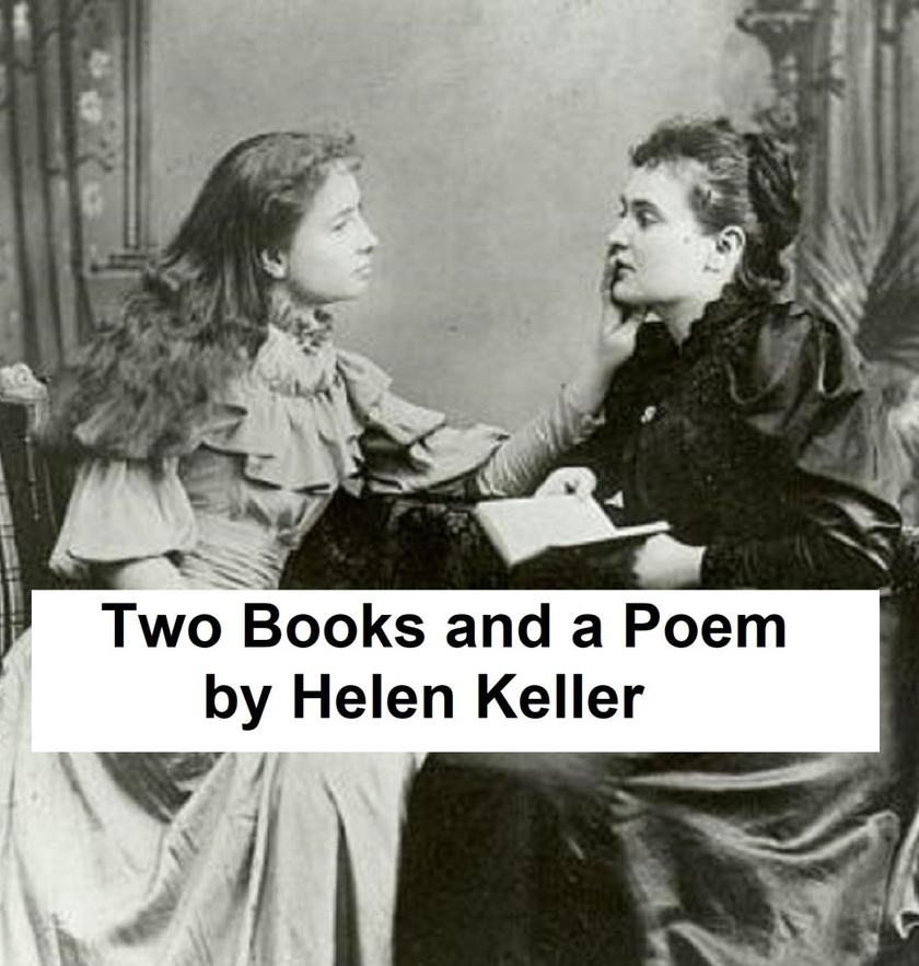 Two Books and a Poem