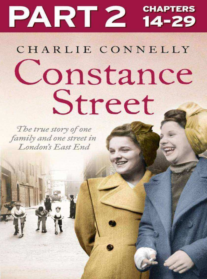 Constance Street: Part 2 of 3