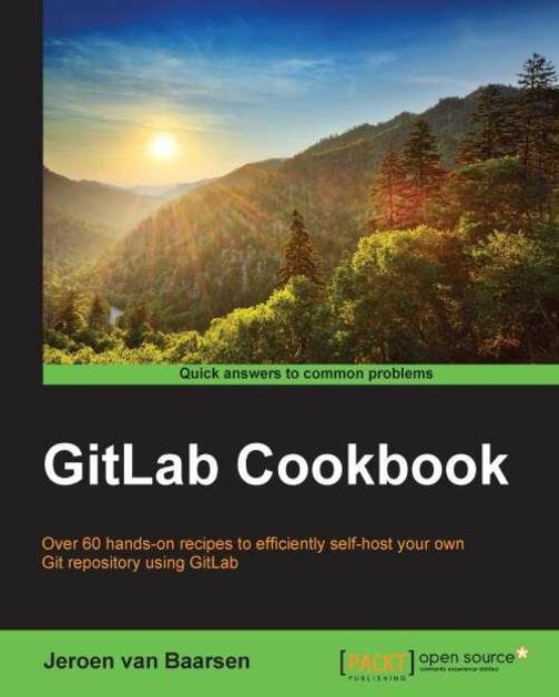 GitLab Cookbook