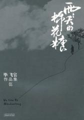 雨天的棉花糖(毕飞宇作品集5)(试读本)