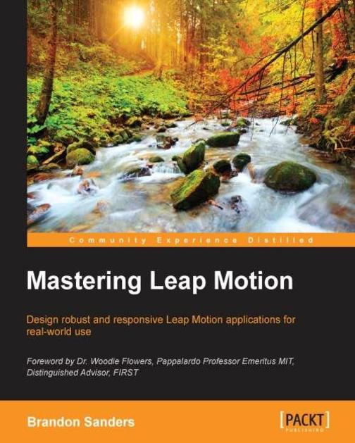 Mastering Leap Motion